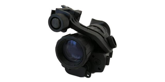 Night Vision (Helmet Type) - NEW
