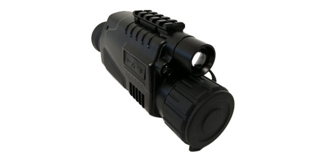 Night Vision Monocular (Black) - NEW