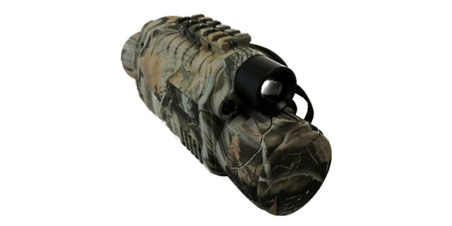 Night Vision Monocular (Camo) - NEW