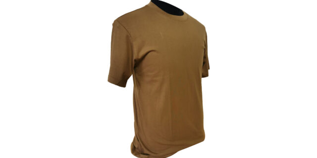 Fawn Cotton T-Shirt - NEW