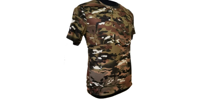 Multicam Polyester T-Shirt - NEW
