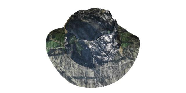Deep Forest Bush Hat