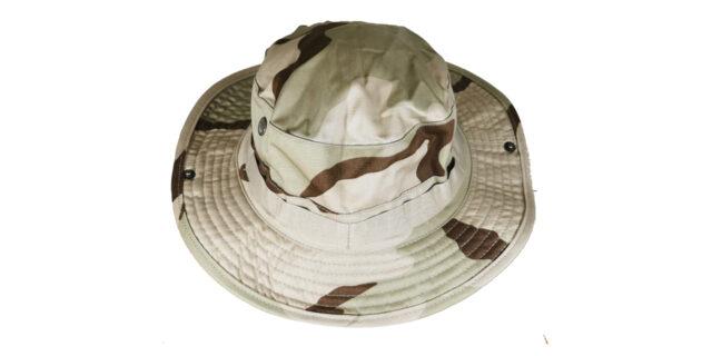Desert Bush Hat - NEW