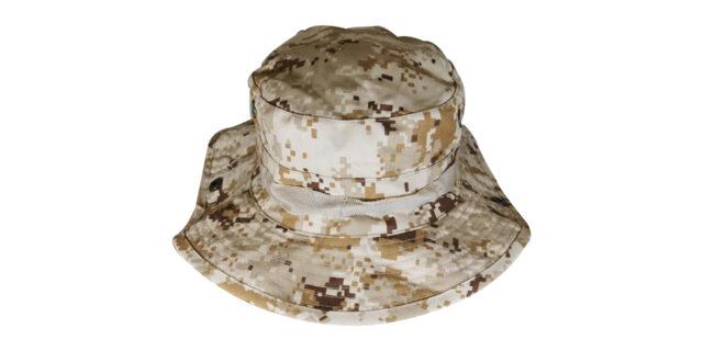 Digital Desert Bush Hat