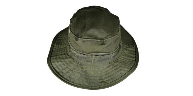 Olive Green Bush Hat