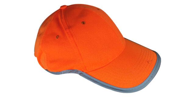 PPE Orange Cap