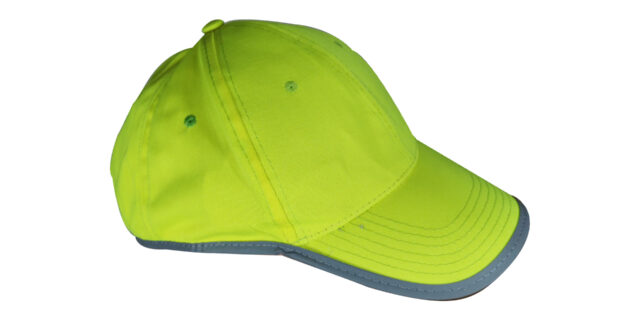 PPE Yellow Cap