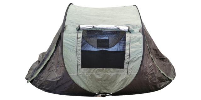 Pop-Up Tent - NEW
