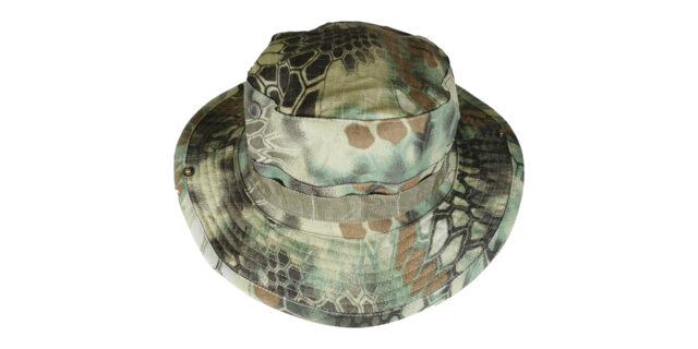 Rattlesnake Bush Hat