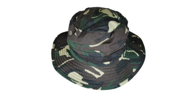 Urban Woodland Bush Hat
