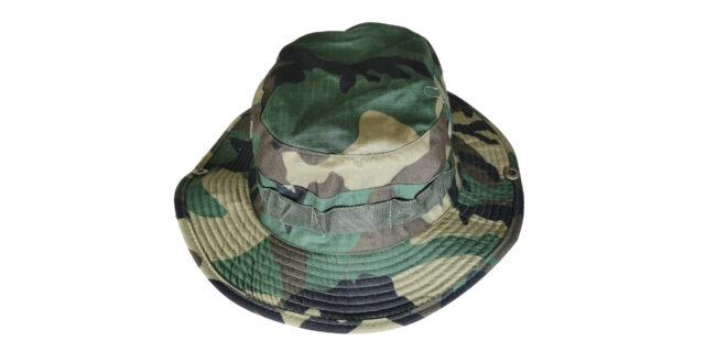 Woodland Bush Hat