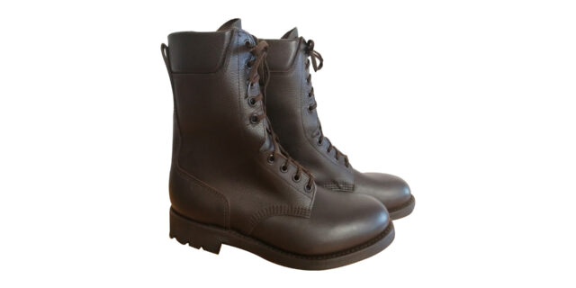 Military Combat Boots - NEW