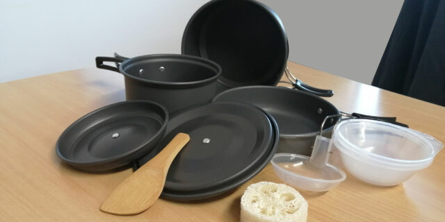 Cooking Set - NEW
