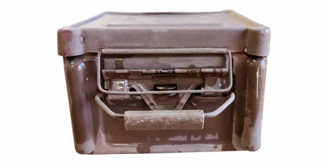 Ex-SANDF Medium Ammo Box