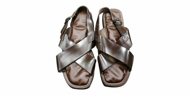 Ex-SANDF Sandals - NEW