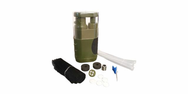 Water Filter Pump - NEW