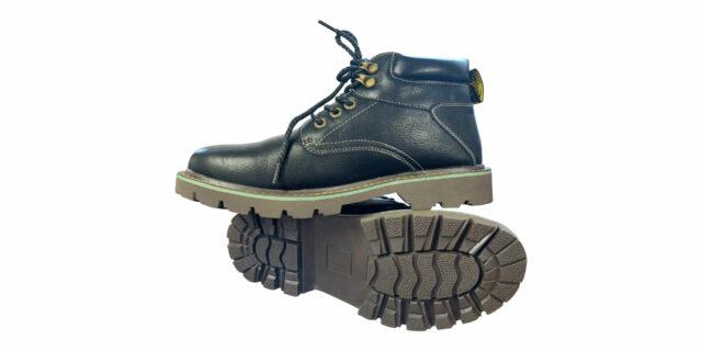 Black Boots - NEW