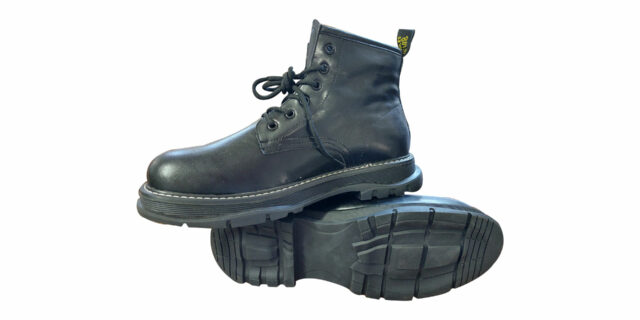 Black Moerbai Boots - NEW