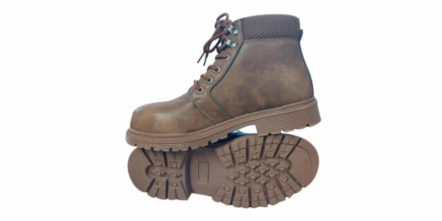 Brown Boots – NEW