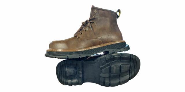 Brown Moerbai Boots - NEW