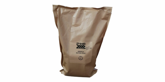 Gourmet Ration Pack 1