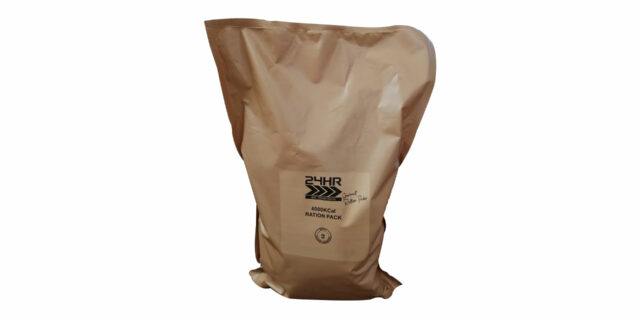 Gourmet Ration Pack 2