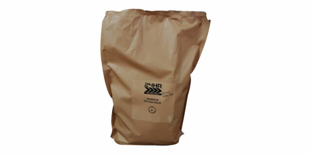 Gourmet Ration Pack 4